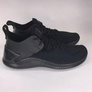 New Nike Women's Free TR Flyknit 3 LTR Size 7.5